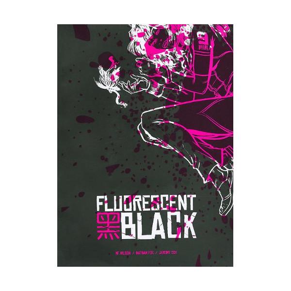 Fluorescent Black