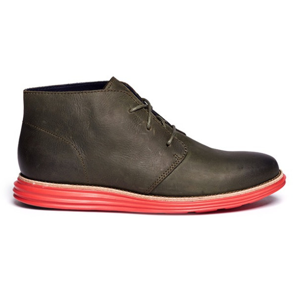 Cole Haan Men's Lunargrand Chukka Boot