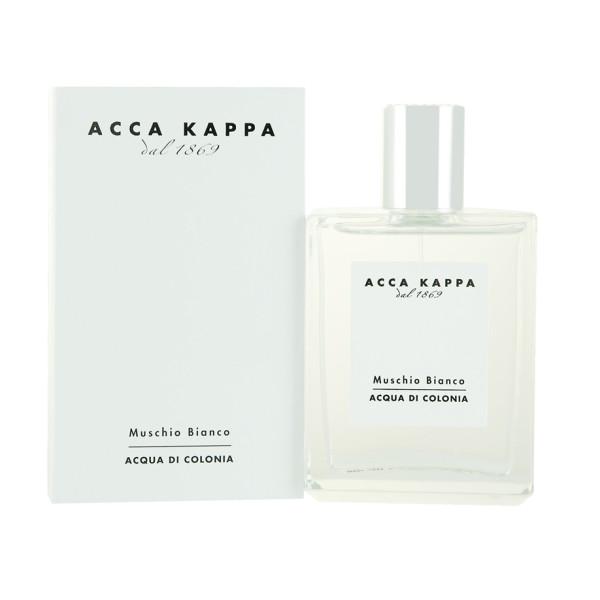 Acca Kappa White Moss Unisex Eau De Cologne 3.3 Fl.Oz