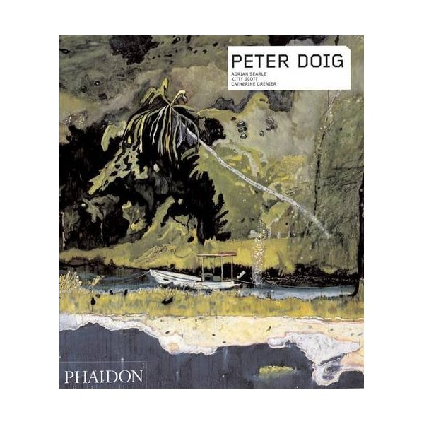 Peter Doig (Contemporary Artists)