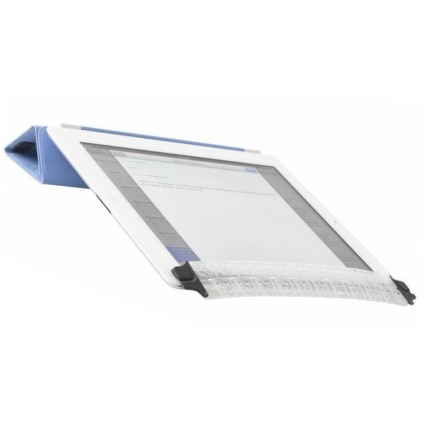Touchfire Top Keyboard for iPads