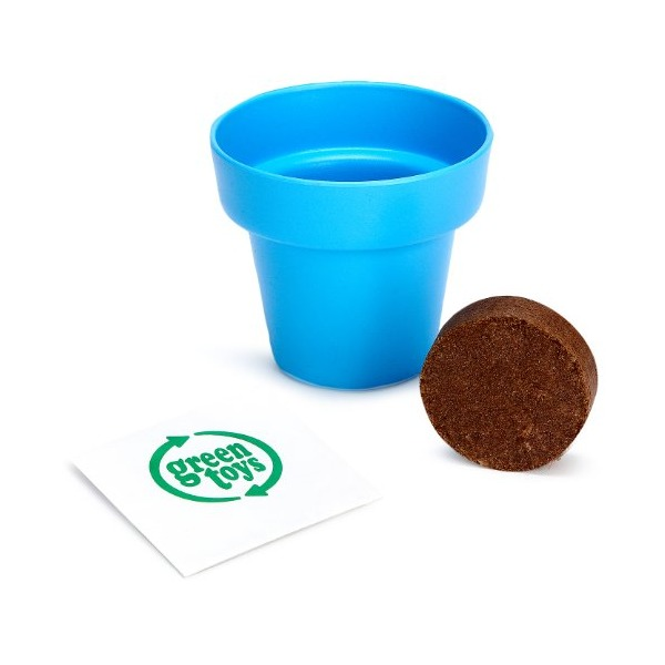 Green Toys Planting Kit (Colors May Vary)