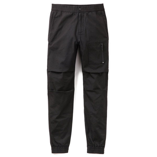 Penfield Men's Howland Utility Pants, Black