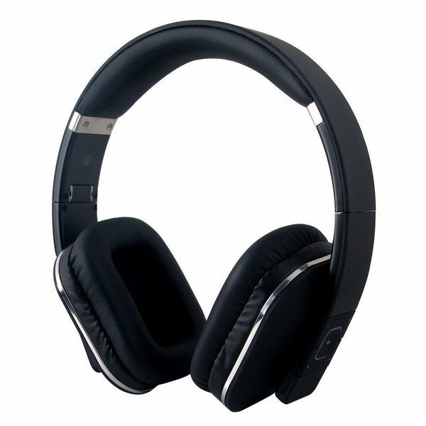 August Bluetooth Wireless Stereo Headphones