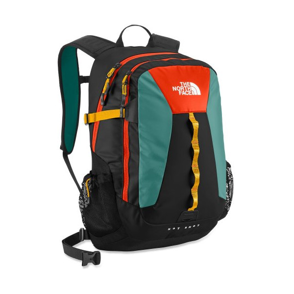 The North Face Men's Base Camp Hot Shot Backpack