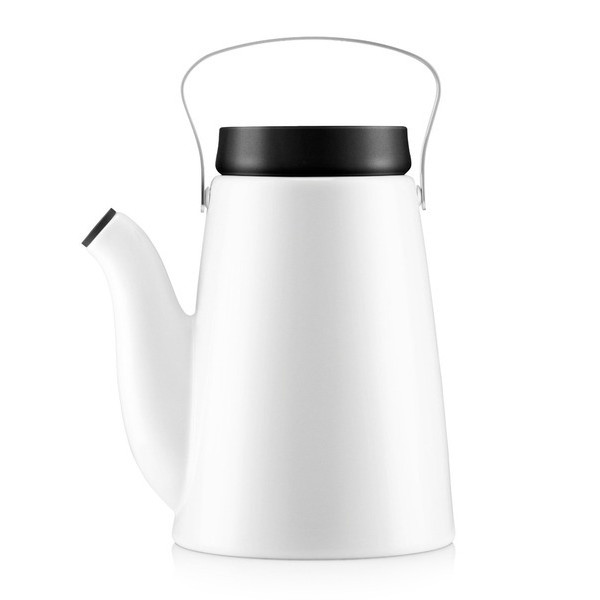 Eva Solo Madam Solo Coffee Pot, 1.2-Liter