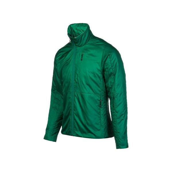 NAU Synfill Insulated Jacket - Men's Leaf, M