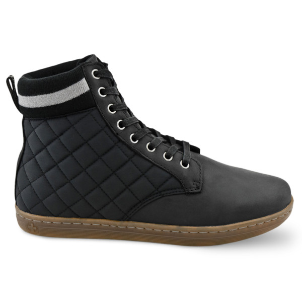 Dr. Martens Men's Eduardo Quilted Cuff Boot