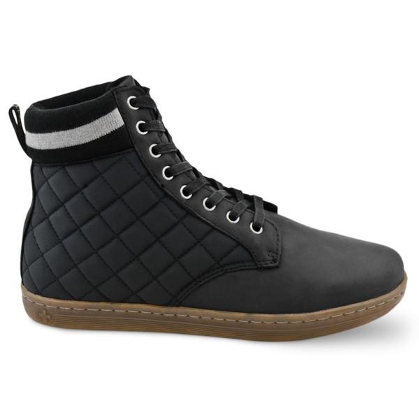 Dr. Martens Men's Eduardo Quilted Cuff Boot