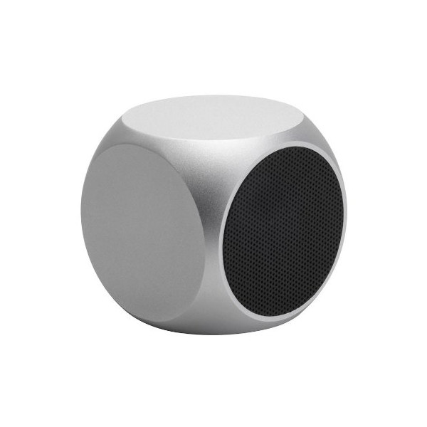 Matrix Audio Qube Rechargeable Mini-Speaker for Universal 3.5mm Devices