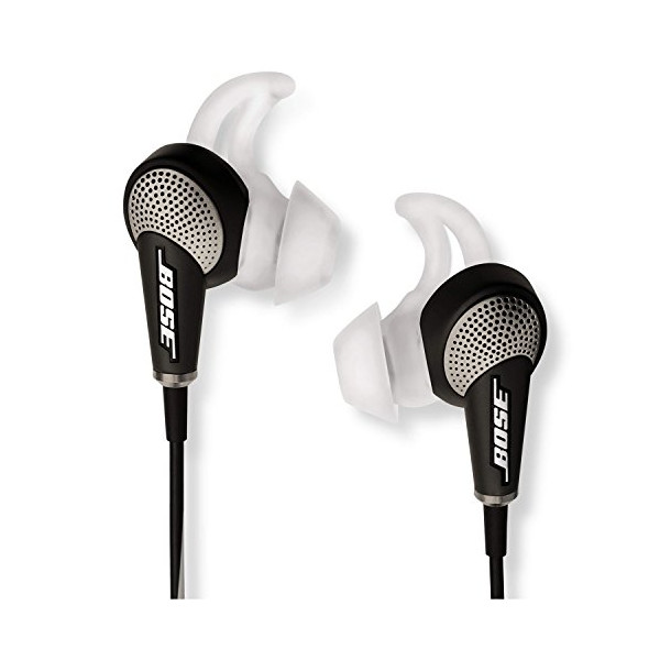 Bose QuietComfort 20i Acoustic Noise Cancelling Headphones