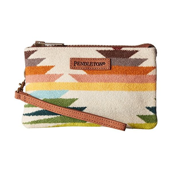Pendleton Women's Three Pocket Keeper Accessory, -falcon cove, One Size