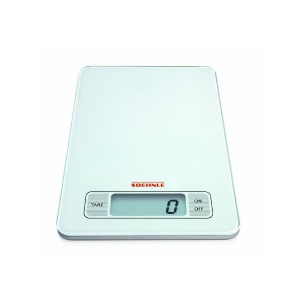 Soehnle Page Digital Kitchen Scale