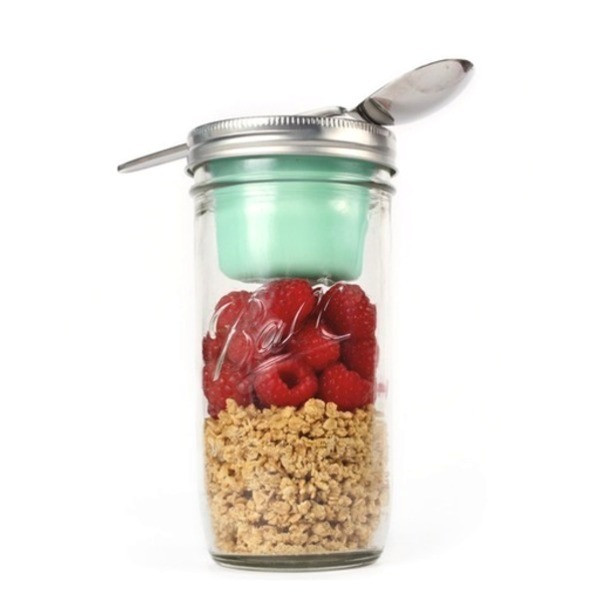 BNTO Cuppow Canning Jar Lunchbox Adaptor