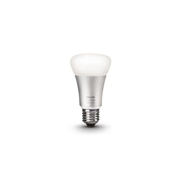 Philips Hue White and Color Ambiance Extension A19 Bulbs, 2nd Generation