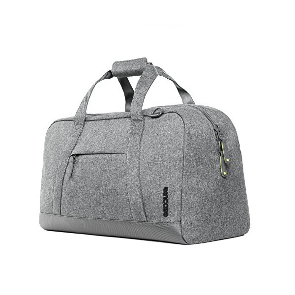 Incase EO Travel Collection Duffel Bag (Heather Gray)