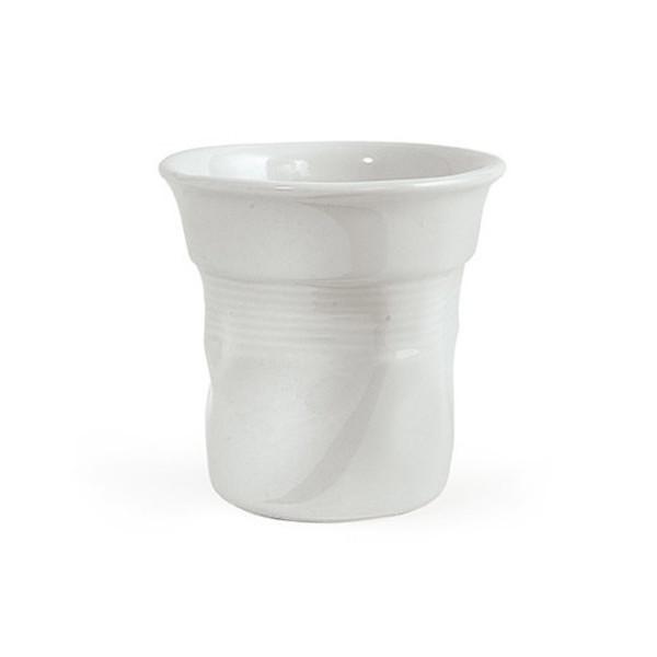 Bialetti Bicchierini Espresso Cups Set of 6 White