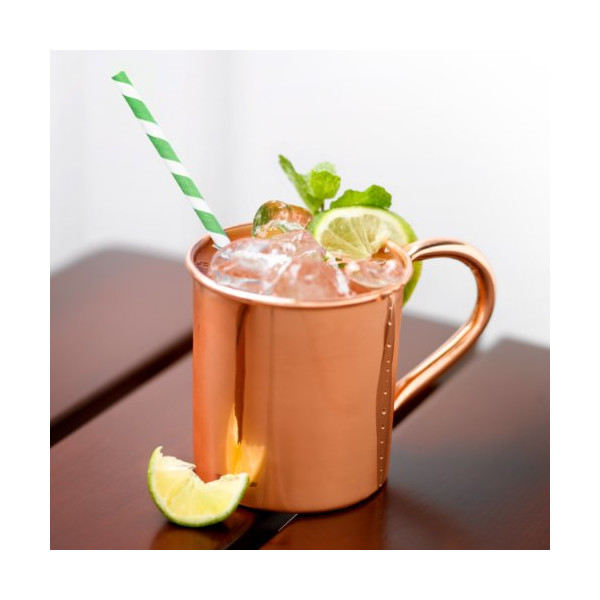 Moscow Mules 16 oz. Copper Moscow Mule Mug