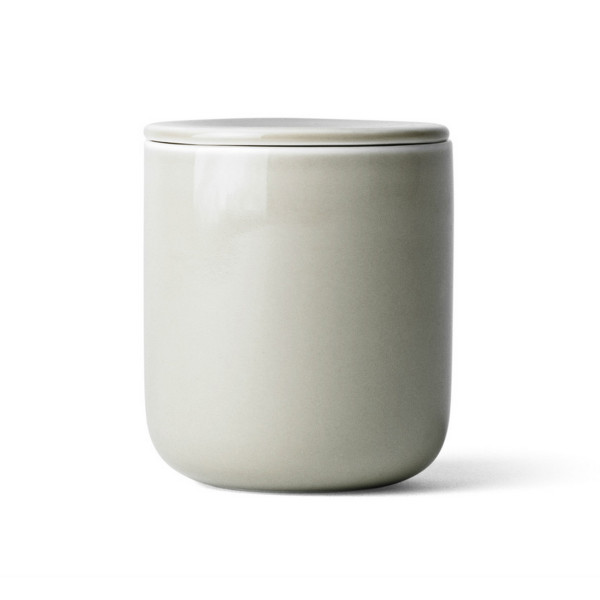 Norm Thermo Cup with Lid, Ash