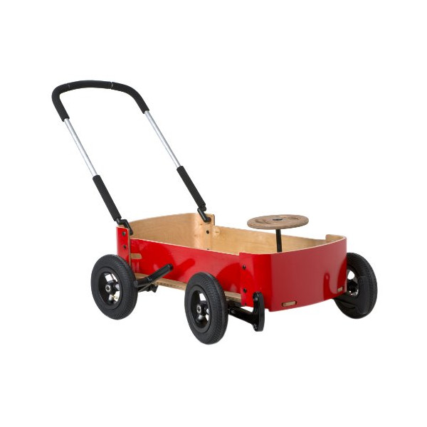 Wish Bone Red Wagon for children Ride On