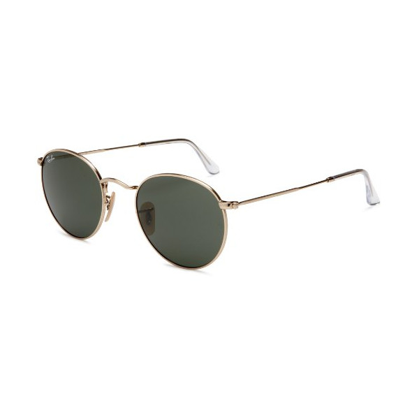 Ray-Ban RB3447 Sunglasses 50 mm, Non-Polarized