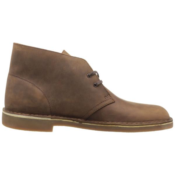 Clarks Men's Bushacre 2 Boot, Dark Brown