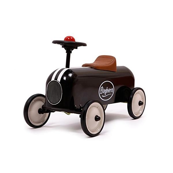 Baghera Racer Black