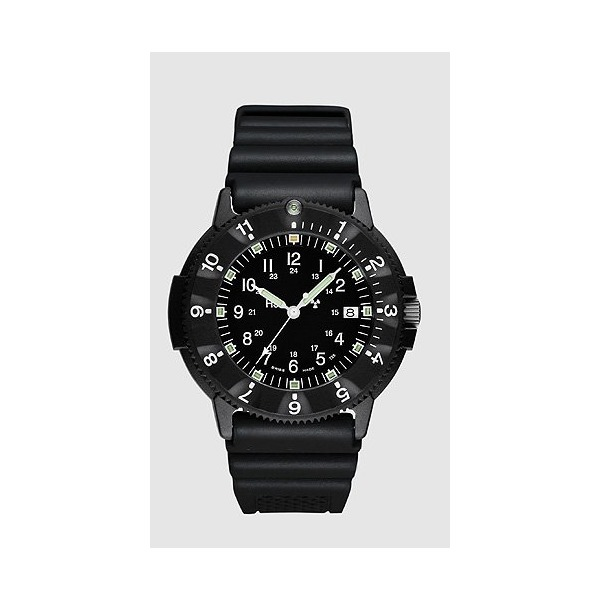 Traser H3 TYPE 6 TRITIUM Watch Military Spec P6500