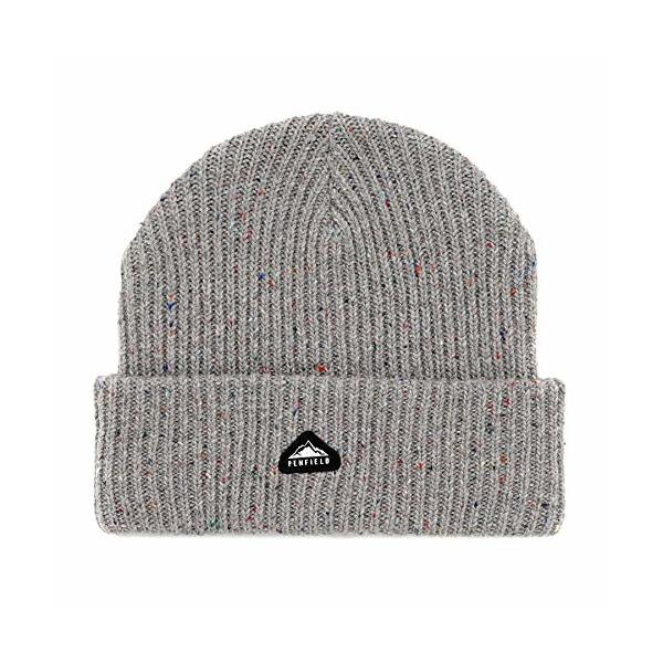 Penfield Harris Beanie One Size Grey