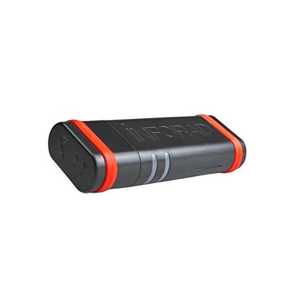 Inforad K2 Speed Camera Warning System