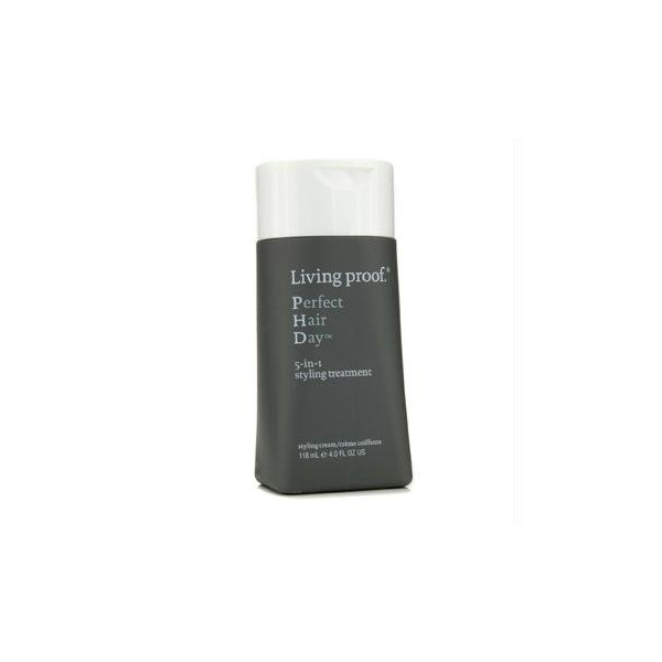 Living Proof Perfect Hair Day 5-in-1 Styling Treatment, 4 Ounce