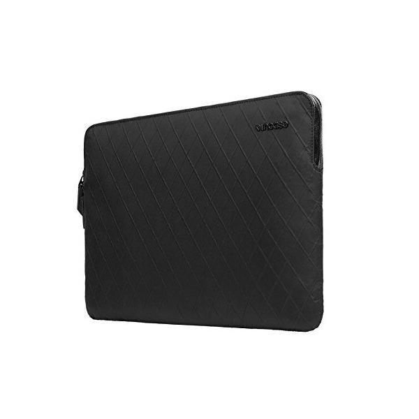 "Incase Slim Sleeve for 13"" MacBook Air, Diamond Wire, Black"