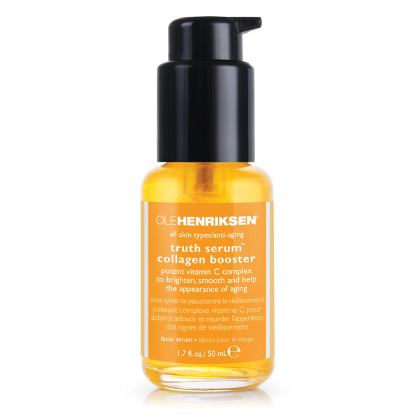 Ole Henriksen Truth Serum Collagen Booster, 1oz.