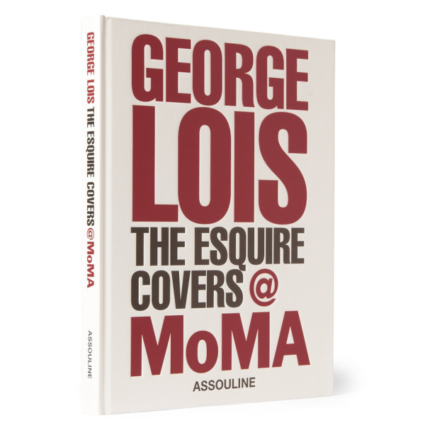 "George Lois: The ""Esquire"" Covers at MOMA"
