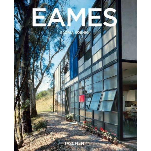 Charles & Ray Eames: Pioneers of Mid-Century Modernism