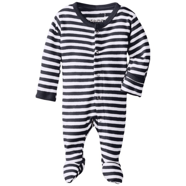 L'ovedbaby Unisex-Baby Organic Cotton Overall