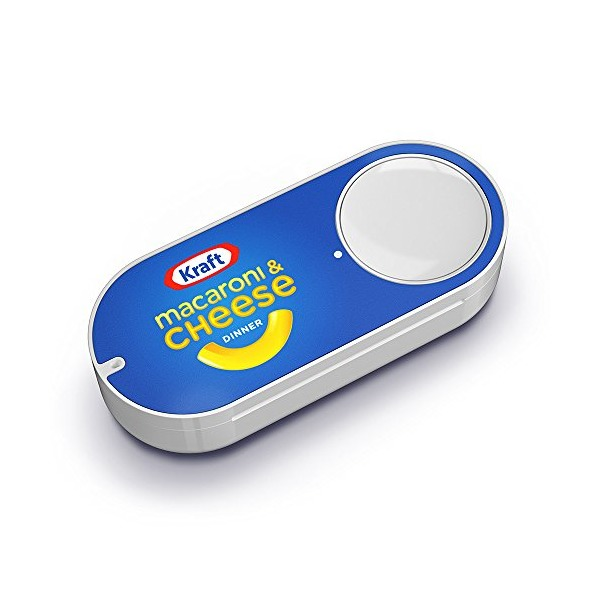 Kraft Macaroni and Cheese Dash Button