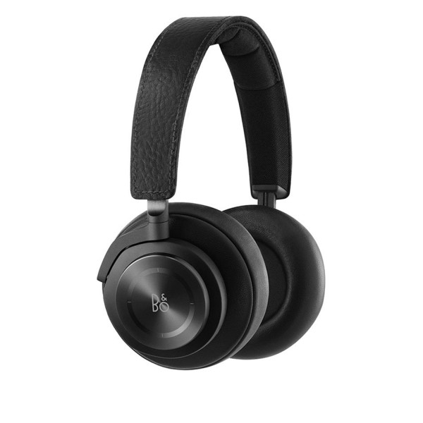 B&O PLAY H7 Wireless Over-Ear Headphones, Black