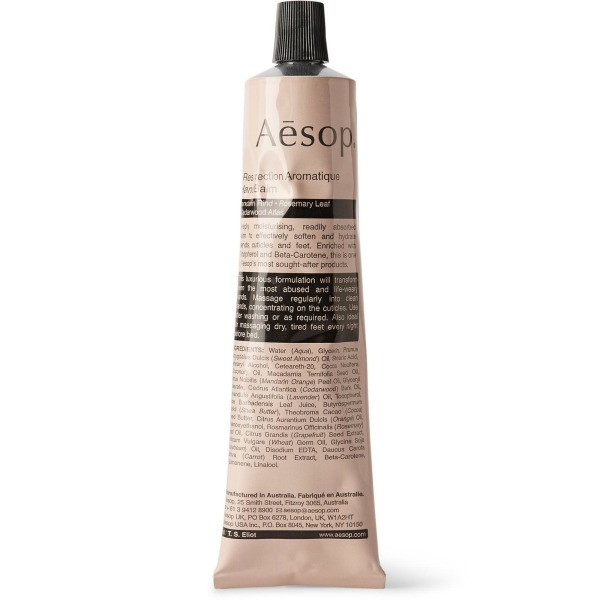 Aesop Resurrection Hand Balm, 75ml/2.58oz