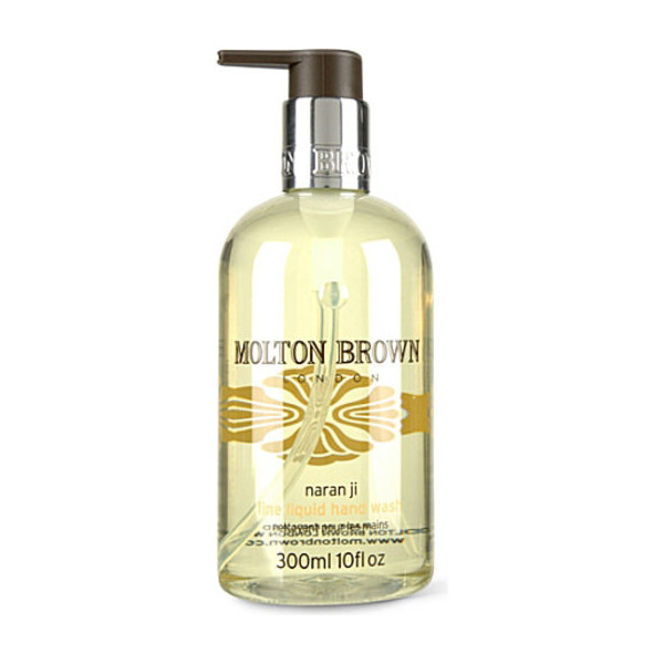 Molton Brown - Naran Ji Fine Liquid Hand Wash - 300ml/10oz