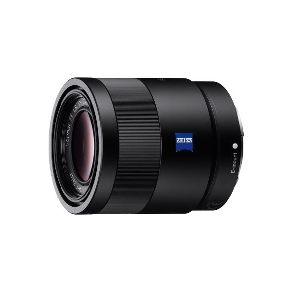 Sony SEL55F18Z Sonnar T* FE 55mm F1.8 ZA Alpha NEX Lens