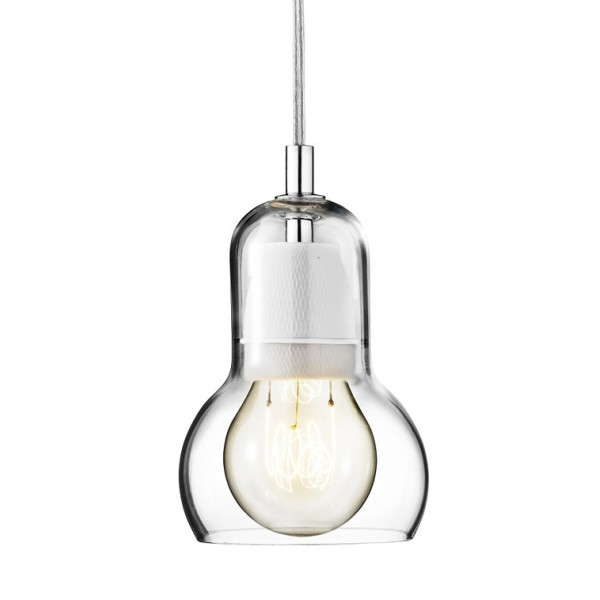 &Tradition Bulb Mini Pendant