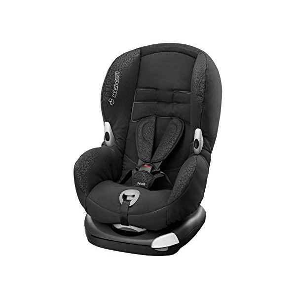 Maxi-Cosi Priori XP Car Seat (Modern Black) 2014 Range