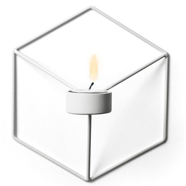 Menu Wall Candleholder