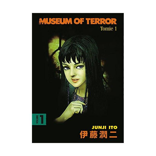 Museum of Terror, Vol. 1