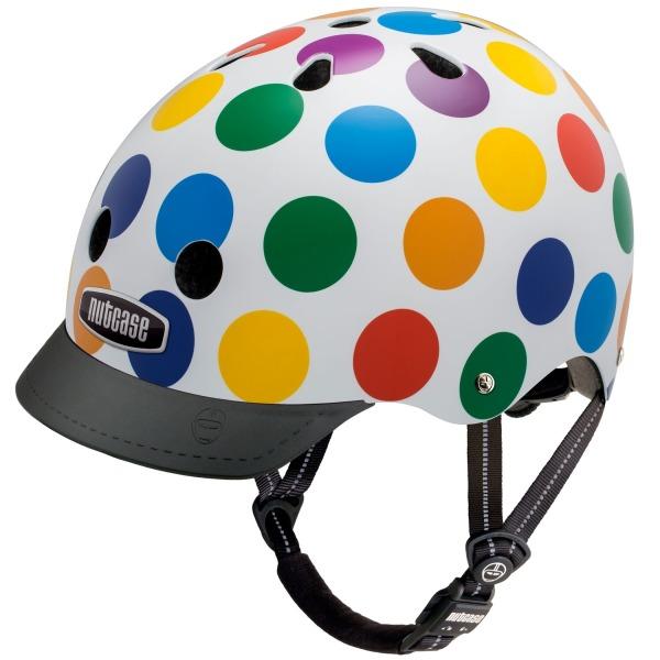 Nutcase Gen 3 Dots Helmet
