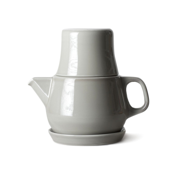 Couleur Tea for One Color, Gray