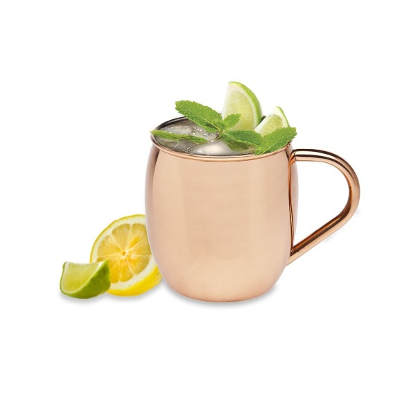 Godinger Moscow Mule All Copper 20 oz