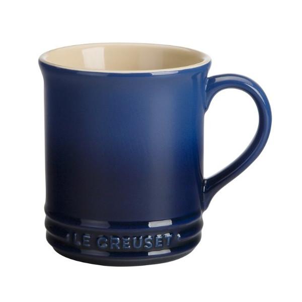 Le Creuset Stoneware 12-Ounce Mug, Cobalt