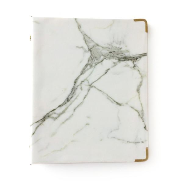 Mini Binder: Marble, S/2